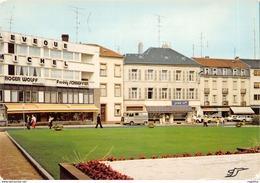57-SARREBOURG-N°531-B/0127 - Sarrebourg