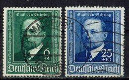 DR 1940 // 760/761 O - Gebraucht