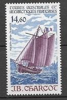 TAAF 1987 Poste Aérienne N° 97   N * * Luxe  TTB - Tierras Australes Y Antárticas Francesas (TAAF)