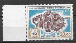 TAAF 1996 Poste Aérienne N° 137   N * * Luxe  TTB - Tierras Australes Y Antárticas Francesas (TAAF)