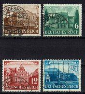 DR 1941 // 764/767 O - Gebraucht