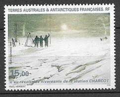 TAAF 1995 Poste Aérienne N° 135   N * * Luxe  TTB - Franse Zuidelijke En Antarctische Gebieden (TAAF)