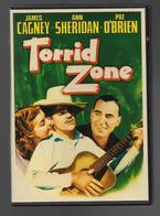 DVD Torrid Zone - Drame