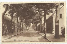 Essen - Esschen - Statiestraat - Uitg. M. Van Loon, Achterbroek, Kalmthout - 1917 - Essen