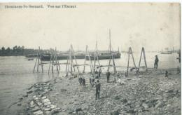 Hemiksem - Hemixem-St-Bernard - Vue Sur L'Escaut - Edit. Vve. Vereycken - 1910 - Hemiksem