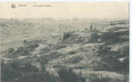 Genk - Genck - La Bruyère Ondulée - Edition Maison Lowis Genck - 1919 - Genk