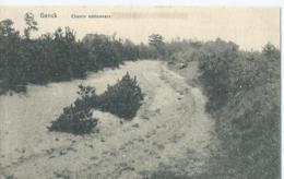 Genk - Genck - Chemin Sablonneux - Edition Maison Lowis Genck - 1919 - Genk