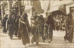 Photo Cp Kassel In Hessen, 1000 Jahrfeier 1913, Festumzug, Historische Kostüme, Mönche - Deutschland