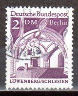 Berlin 1966 Mi. 285 Bauwerke Gestempelt (br2233) - [5] Berlín