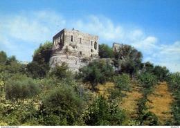AGROPOLI IL CASTELLO DEL IV SECOLO   VB1970  HE185 - Salerno