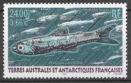 TAAF 2000  N° 268  Neuf * * Luxe  TTB - Franse Zuidelijke En Antarctische Gebieden (TAAF)