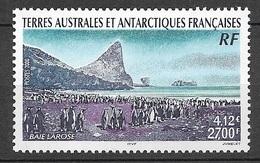TAAF 2000  N° 269  Neuf * * Luxe  TTB - Franse Zuidelijke En Antarctische Gebieden (TAAF)