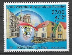 TAAF 2000  N° 286  Neuf * * Luxe  TTB - Franse Zuidelijke En Antarctische Gebieden (TAAF)