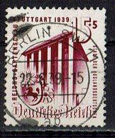 DR 1939 // 693 O - Gebraucht