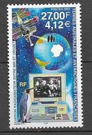 TAAF 2001  N° 295  Neuf * * Luxe  TTB - Franse Zuidelijke En Antarctische Gebieden (TAAF)