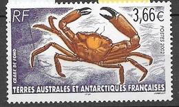TAAF 2002  N° 335  Neuf * * Luxe  TTB - Franse Zuidelijke En Antarctische Gebieden (TAAF)