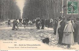 02-VILLERS COTTERETS-LA FORET-N°R2150-C/0061 - Villers Cotterets
