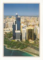 UAE - Abu Dhabi - Emirati Arabi Uniti