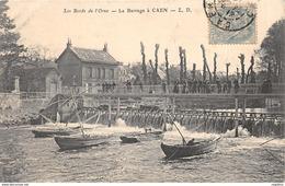 14-CAEN-N°R2151-E/0377 - Caen