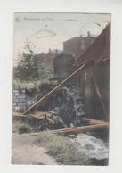 Marchienne-au-Pont  Charleroi  La Platinerie    Edit Nels Serie 19 N° 53  COULEUR  MOULIN à EAU - Charleroi