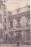 CPA -  34. TOULOUSE - Hôtel Bernuy (lycée) - Toulouse