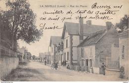 45-LA NIVELLE-N°R2154-D/0369 - Francia