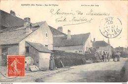 52-SAVIGNY-N°R2155-B/0179 - Autres Communes