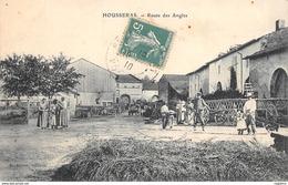 88-HOUSSERAS-N°R2158-E/0029 - Autres Communes