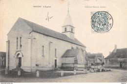 21-TOUTRY-N°2161-B/0033 - France