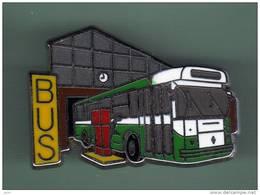 BUS *** RENAULT *** 1039 - Transports