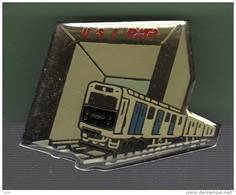 RATP *** USI *** 1039 - Transports