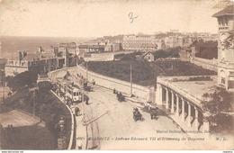 64-BIARRITZ-N°2163-F/0241 - Biarritz