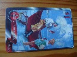 Prepaid Phonecard USA, Sprint - Coca Cola 35. - Etats-Unis