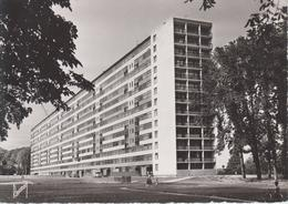 CPSM Evry-Petit-Bourg - Le Building - Evry
