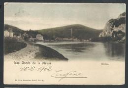 +++ CPA - Les Bords De La Meuse - Profondeville - RIVIERE - Nels Série 7 N° 81 Couleur  // - Profondeville