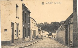 Le Roeulx NA19: Rue De Mons - Le Roeulx