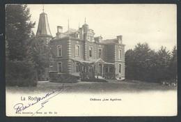 """+++ CPA - LAROCHE - LA ROCHE - Château """" Les Agelires """" - Nels Série 26 N° 70   // - La-Roche-en-Ardenne"""