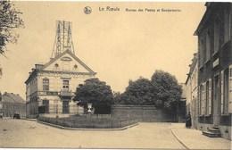 Le Roeulx NA20: Bureau Des Postes Et Gendarmerie - Le Roeulx