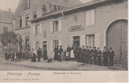 57 - FLORANGE  - RESTAURANT HOLSTEIN - BELLE ANIMATION - Other Municipalities