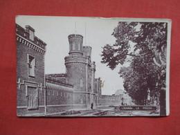 Belgium > Flemish Brabant > Leuven   Louvain Prison - -ref    3551 - Leuven