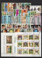 Guernsey 1974 - 1987, Mint. (12h) - Briefmarken