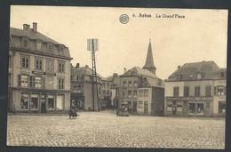 +++ CPA - ARLON - La Grand'Place - Café Du Centre  // - Arlon