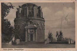Stettin - Bismarckturm - Ca. 1940 - Pommern
