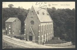 +++ CPA - VERVIERS - Eglise De WEGNEZ - Nels  // - Verviers