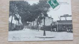 ROMAINVILLE . - Romainville