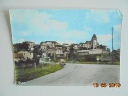 47 Saint Pastour. Le Bourg. CIM 1 PM 1965. - Autres Communes