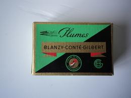 Boite Neuf  De 100 Plumes   Babillarde  Cementee   N° 2770  Blazy- Conté- Gilbert   Plomble - Pens