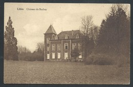 +++ CPA - LIBIN - Château Du BUCHAY  // - Libin