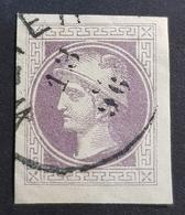 1867 Mercurius Head, Austro-Hungarian Monarchy, Austria, Österreich, Autriche, *,**, Or Used - 1850-1918 Imperium
