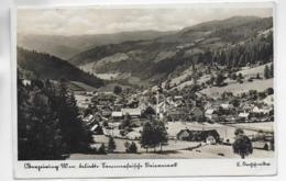 AK 0299  Oberzeiring - Verlag Strohschneider Um 1941 - Judenburg